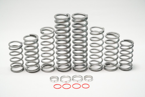 Polaris XP 1000 Dual Rate Spring kit (DRS)