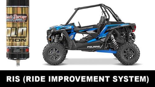 Polaris XP Turbo & XP4 Turbo Ride Improvement System