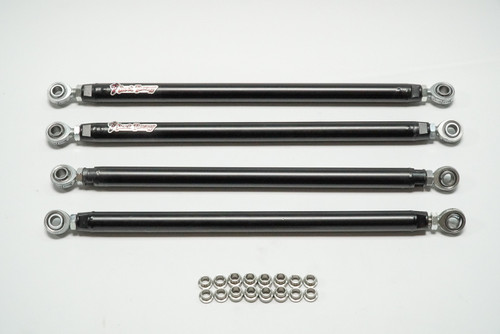 RS1 Radius Rod Kit