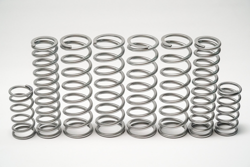 Can Am X3 (DRS) Dual Rate Spring Kit