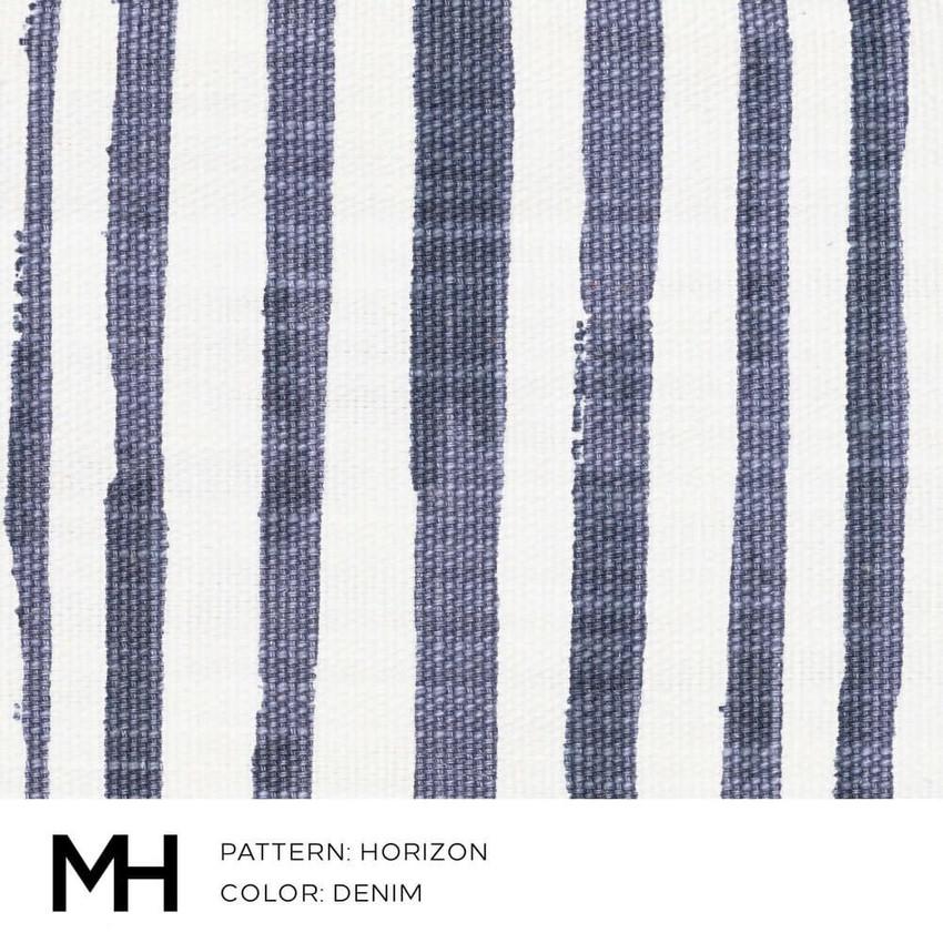 Horizon Denim Fabric Swatch