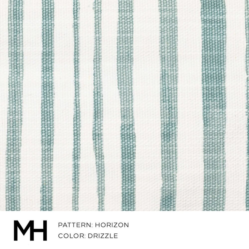 Horizon Drizzle Fabric Swatch