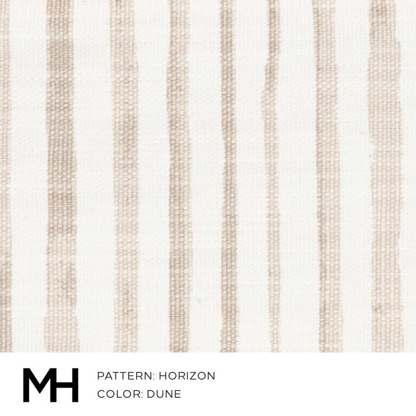 Horizon Dune Fabric Swatch