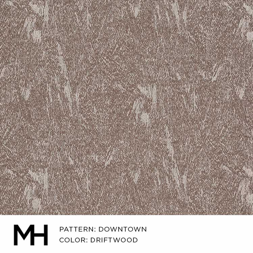 Downtown Driftwood Fabric Swatch