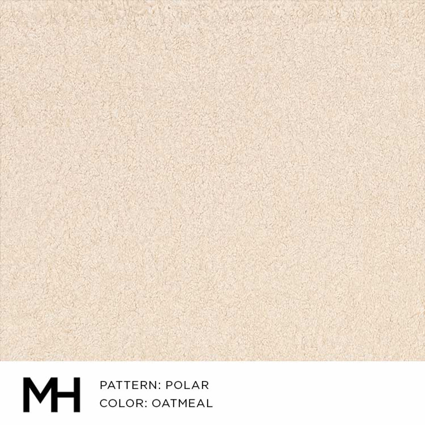 Polar Oatmeal Fabric Swatch