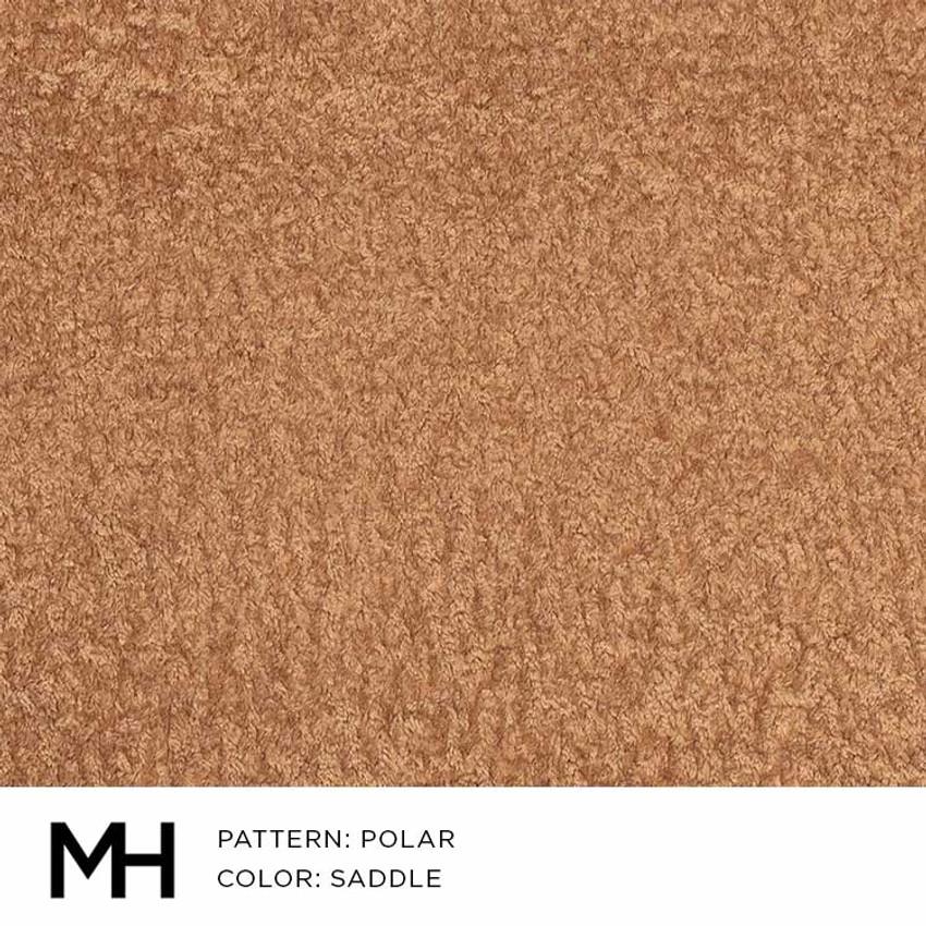 Polar Saddle Fabric Swatch