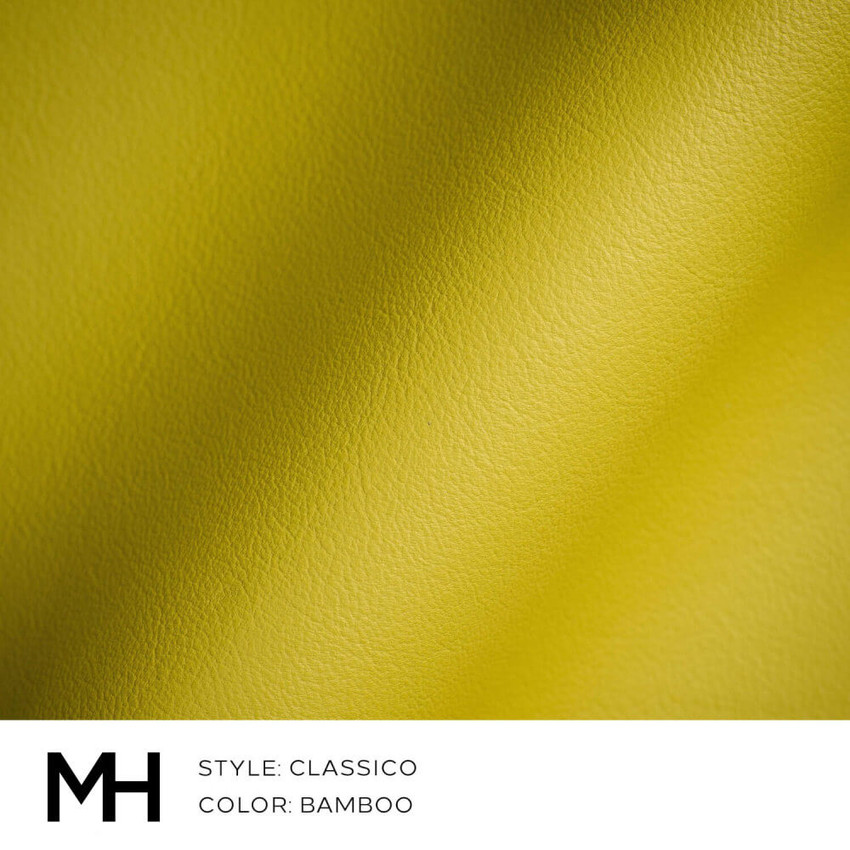 Classico Bamboo Leather Swatch