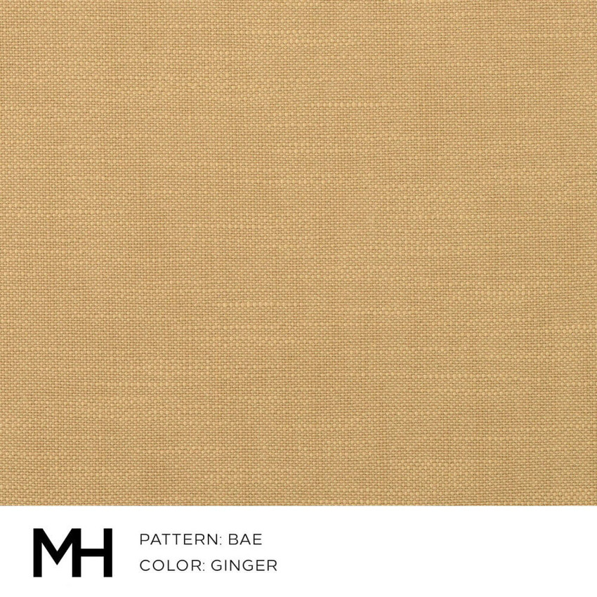 Bae Ginger Fabric Swatch