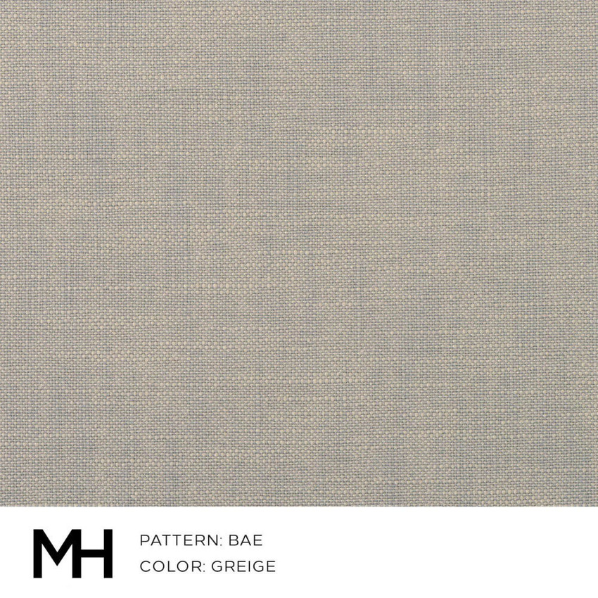 Bae Greige Fabric Swatch