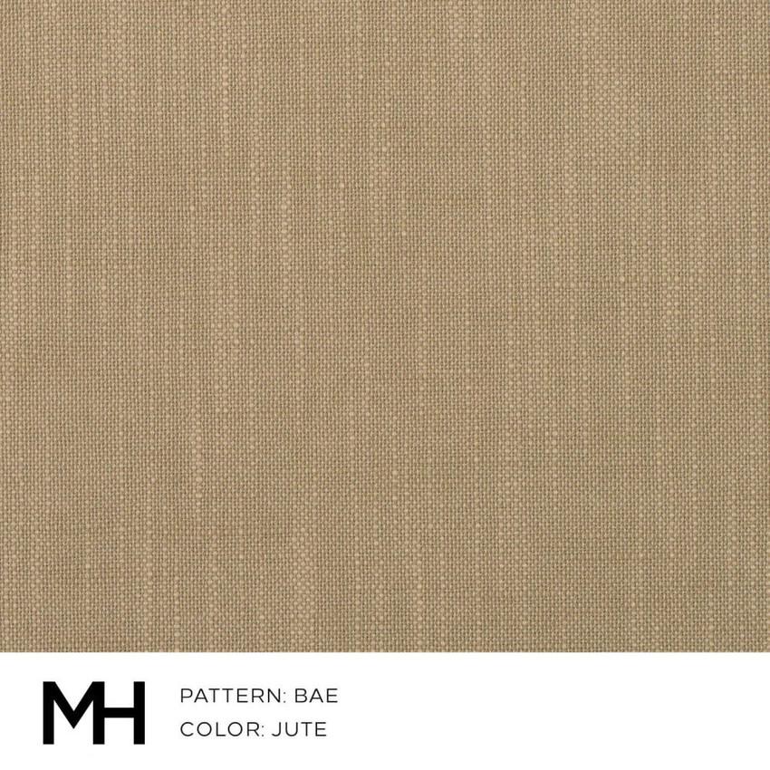 Bae Jute Fabric Swatch