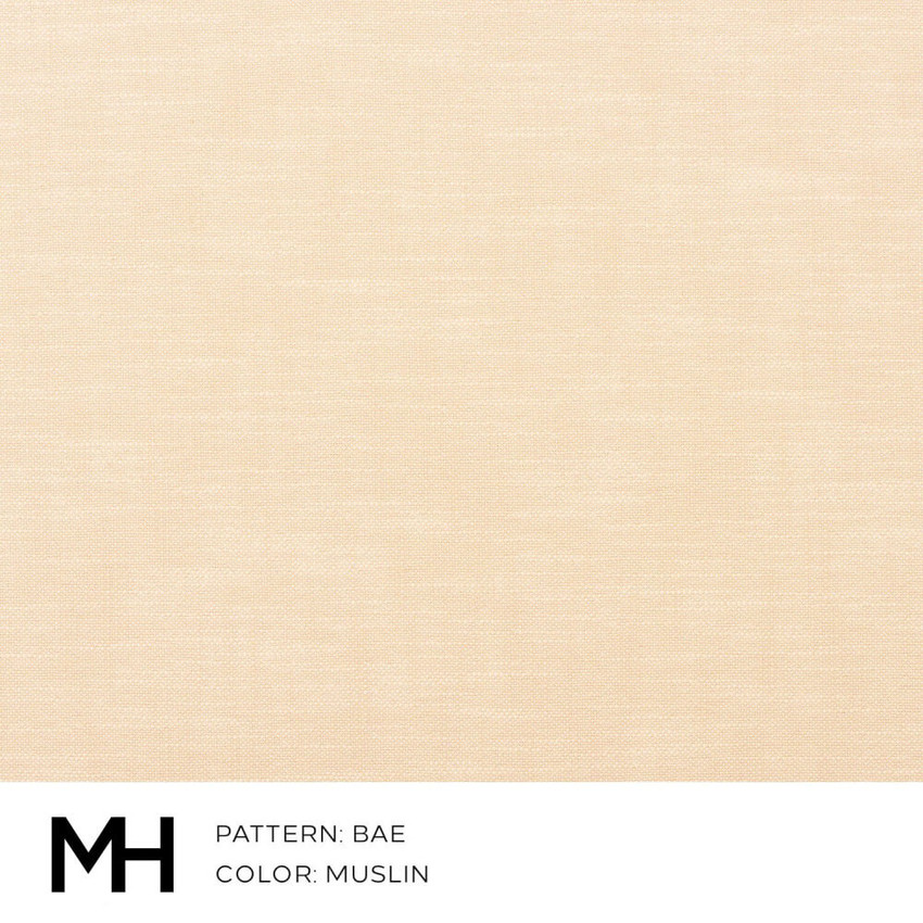 Bae Muslin Fabric Swatch