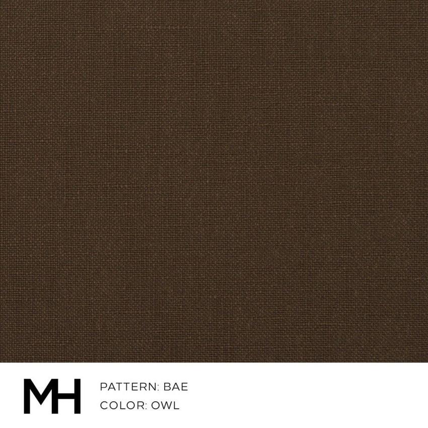 Bae Owl Fabric Swatch