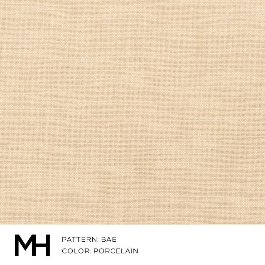 Bae Porcelain Fabric Swatch