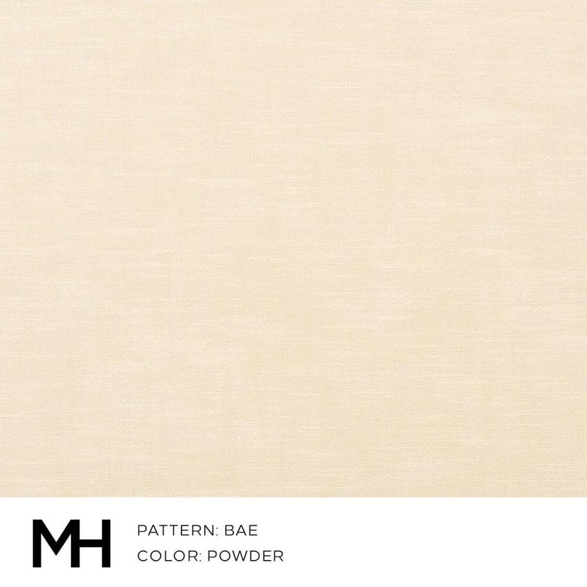 Bae Powder Fabric Swatch