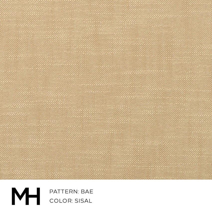 Bae Sisal Fabric Swatch