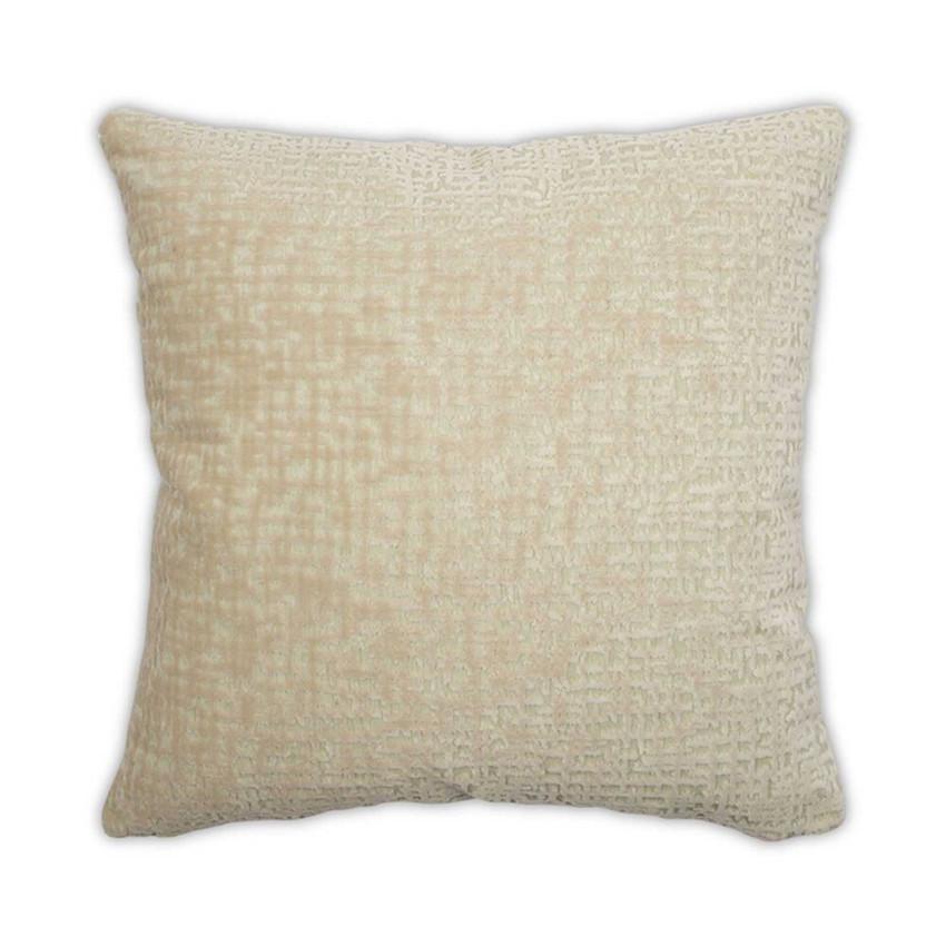 """Moss Home Luna 22"""" Pillow in Blush,  22"""" throw pillow, accent pillow, decorative pillow"""