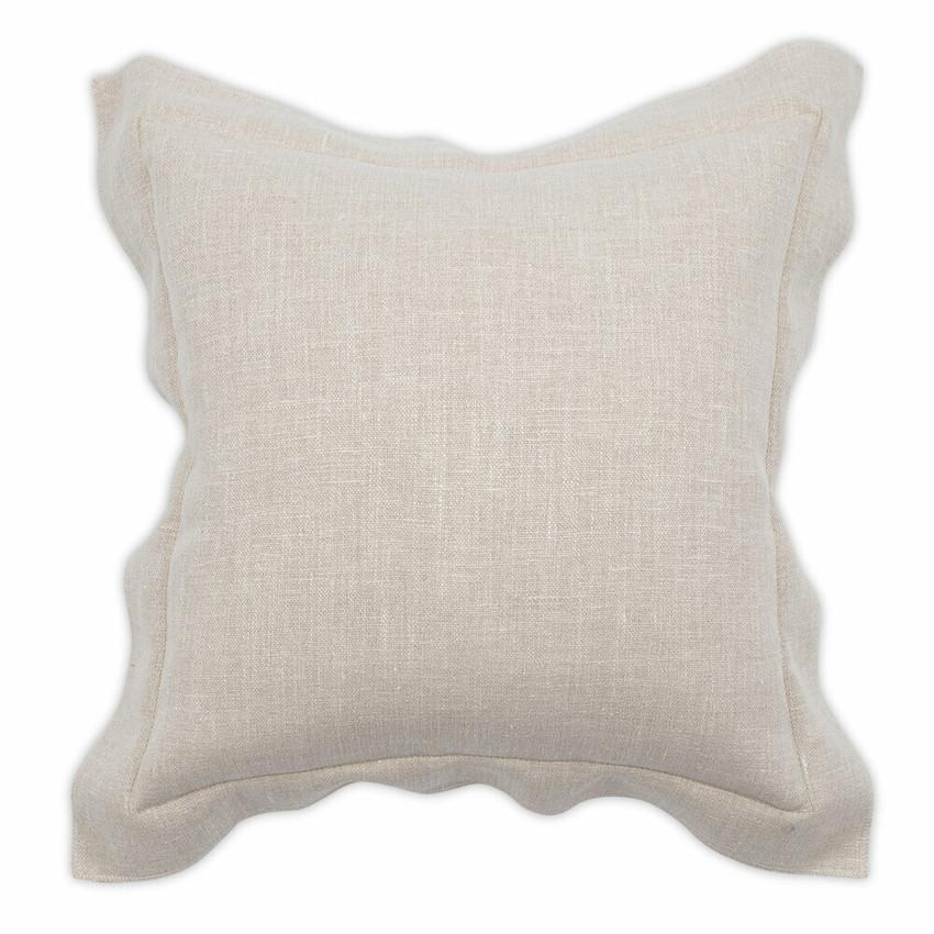 Moss Home Blake Pillow - Cali Linen,  trend throw pillow, accent pillow, blake throw pillow in bone