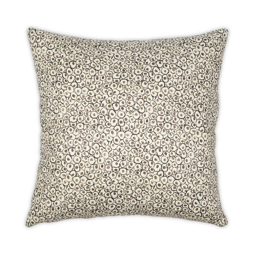 Moss Home Dolly Pillow,  trend throw pillow, accent pillow, dolly throw pillow in brown