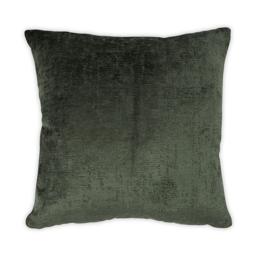 Moss Home Donatella Pillow,  throw pillow, accent pillow, donatella throw pillow in malachite