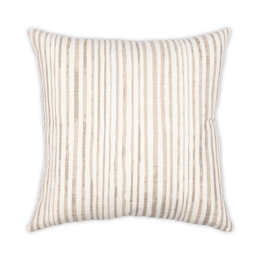 Moss Home Horizon Pillow, trend throw pillow, accent pillow, decorative pillow, Horizon trend pillow in dune