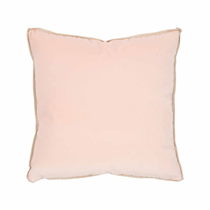 Moss Home Banks Pillow in Charming, velvet throw pillow, accent pillow, decorative pillow