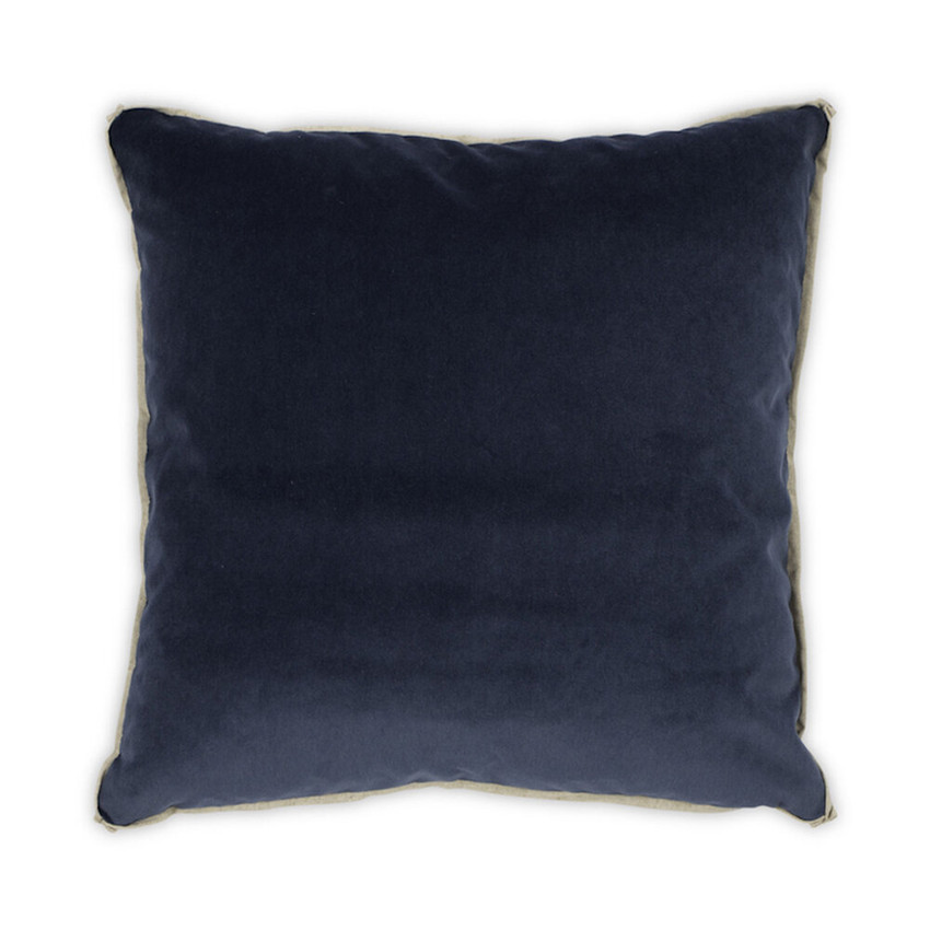 Moss Home Banks Pillow in uniform, velvet throw pillow, accent pillow, decorative pillow