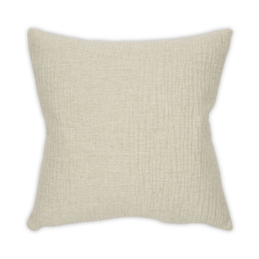 Moss Home Icon Pillow,  trend throw pillow, accent pillow, icon throw pillow in linen