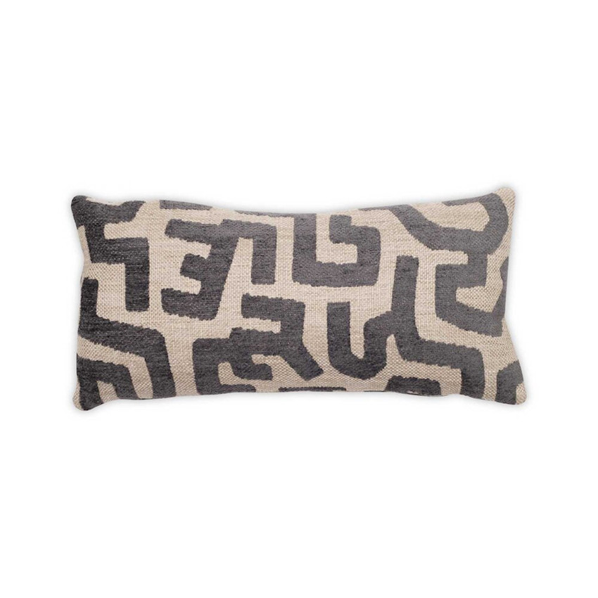 Moss Home Majesty Pillow, trend throw pillow, accent pillow, decorative pillow,  majesty trend pillow in natural