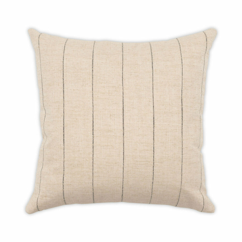 Moss Home Napa Pillow, trend throw pillow, accent pillow, decorative pillow,  napa pillow in flax
