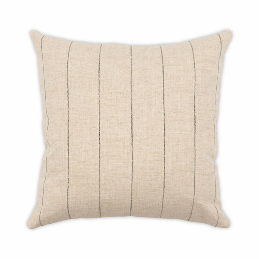 Moss Home Napa Pillow, trend throw pillow, accent pillow, decorative pillow,  napa pillow in flax