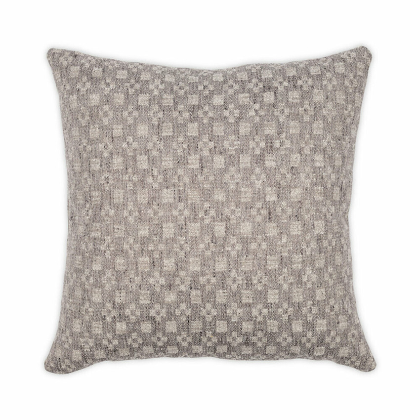 Moss Home Orlando Pillow, trend throw pillow, accent pillow, decorative pillow, orlando pillow in fog