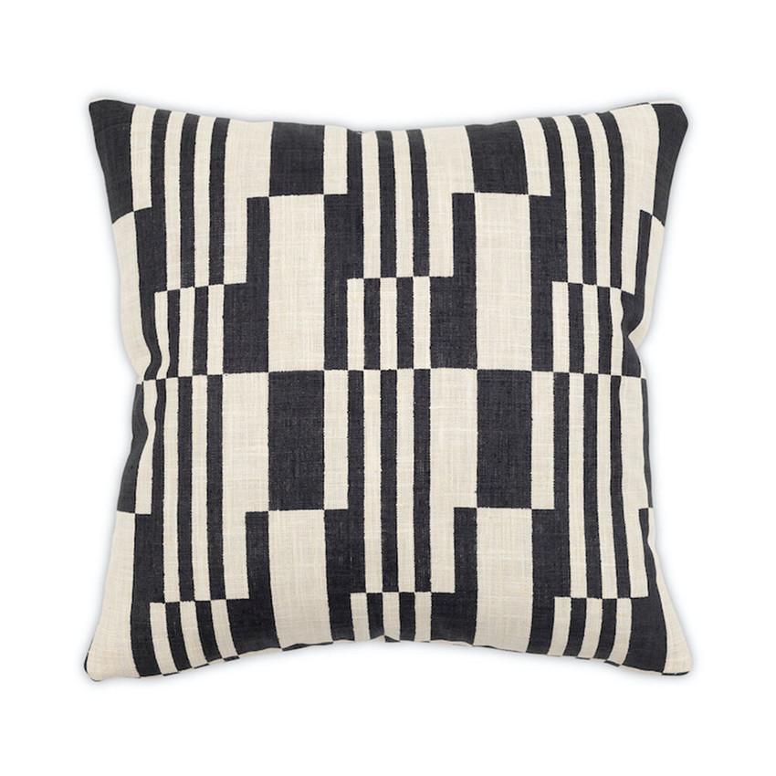 Moss Home Piano Pillow, trend throw pillow, accent pillow, decorative pillow, piano pillow in black