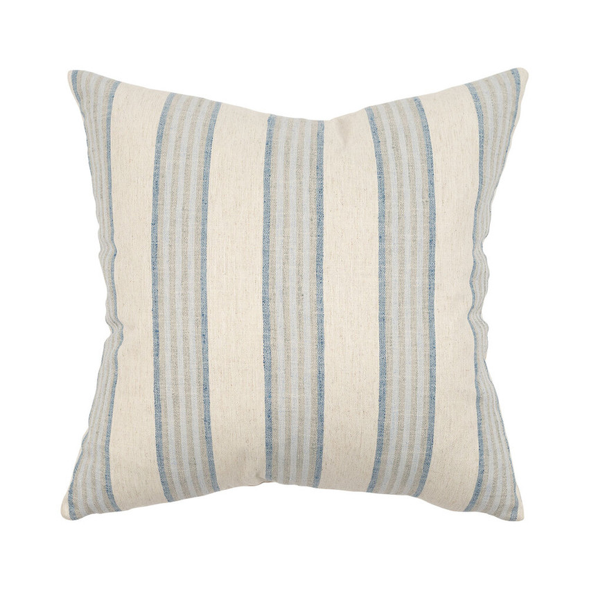 Moss Home Princeton Pillow, trend throw pillow, accent pillow, decorative pillow, pirinceton pillow in lagoon