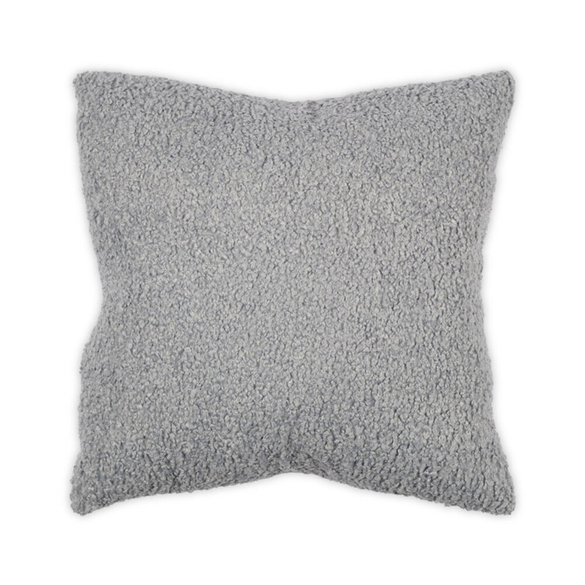 Moss Home Teddy Pillow, trend throw pillow, accent pillow, decorative pillow, teddy pillow in spa