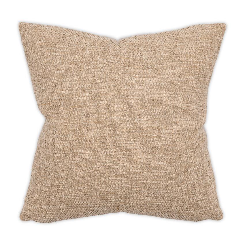 Moss Home Monterey Pillow, trend throw pillow, accent pillow, decorative pillow,  monterey trend pillow in sand