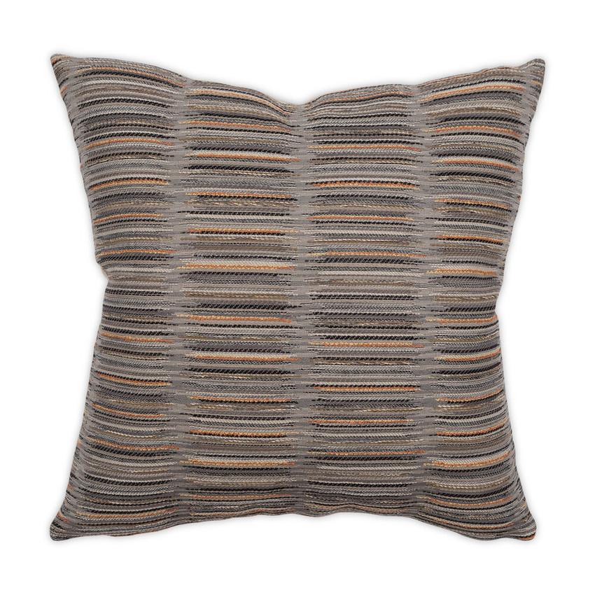 Moss Home Milan PIllow, trend throw pillow, accent pillow, decorative pillow, milan throw pillow in black