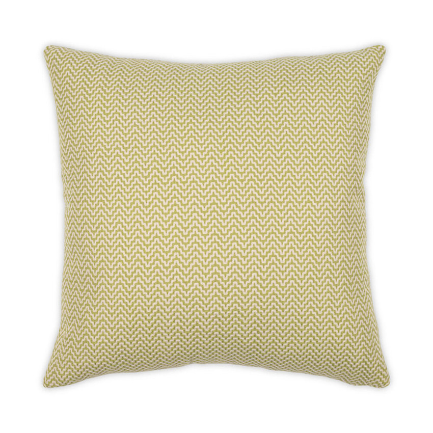 "Moss Home Rudy 22"" Pillow in Leaf,  22"" throw pillow,  throw pillow, decorative pillow"
