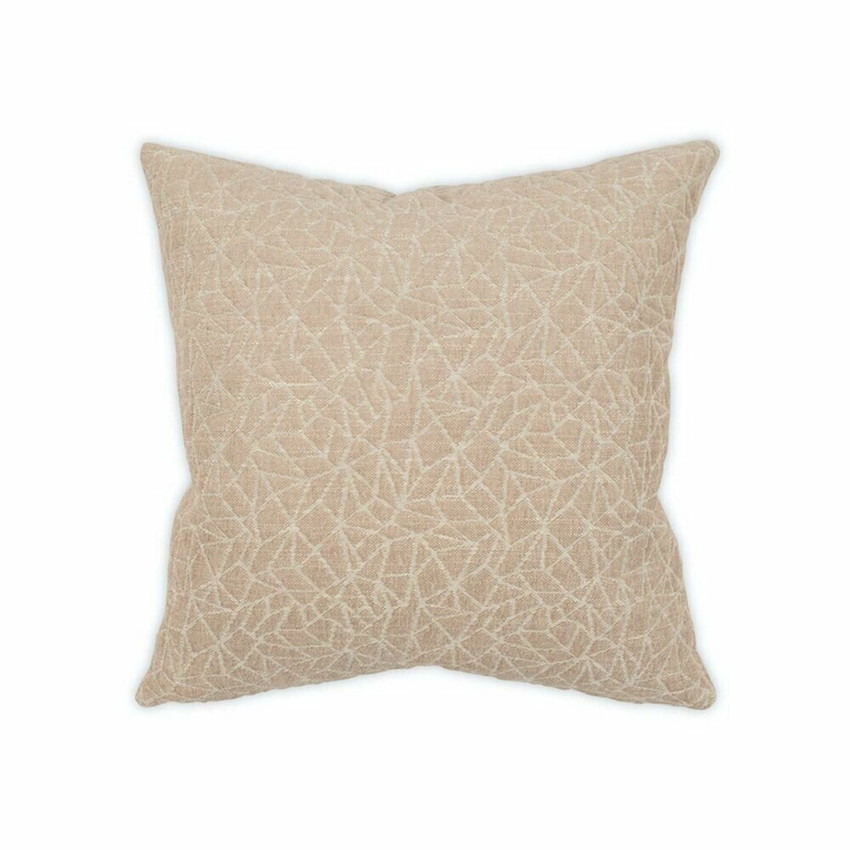 """Moss Home Constellation 22"""" Pillow in Taupe,  22"""" throw pillow, accent pillow, decorative pillow"""