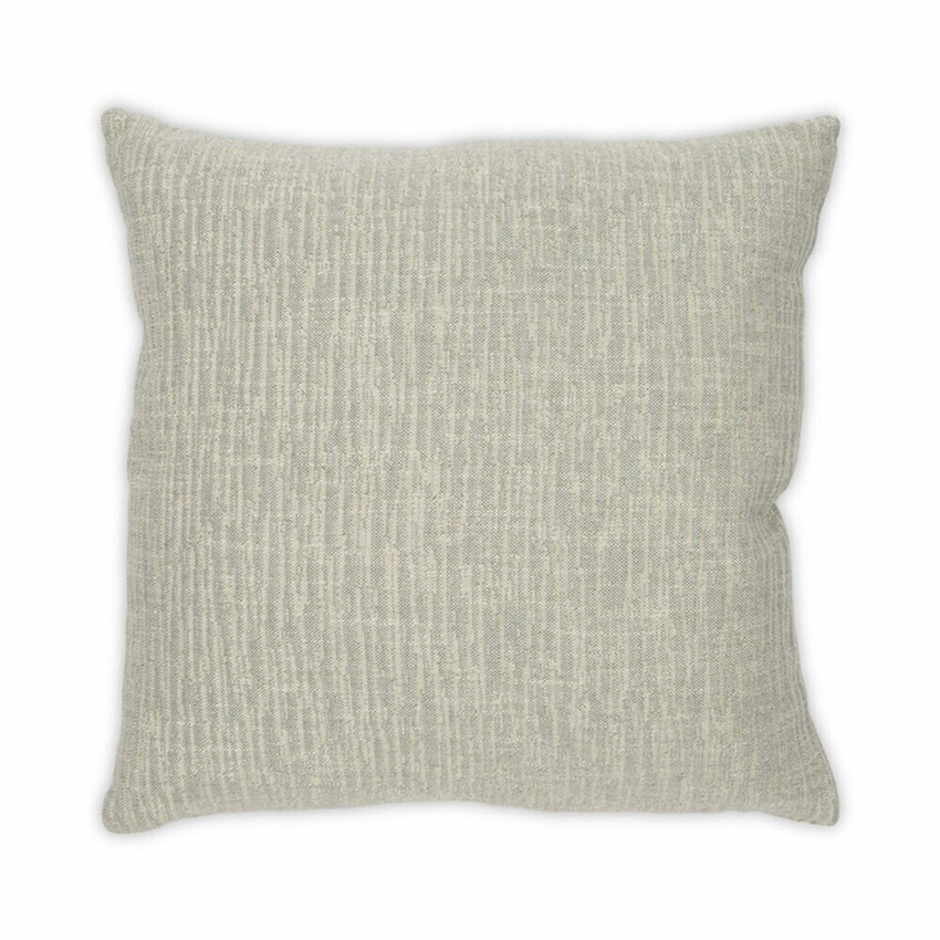 """Moss Home Icon 22"""" Pillow in Sky,  22"""" throw pillow, accent pillow, decorative pillow"""
