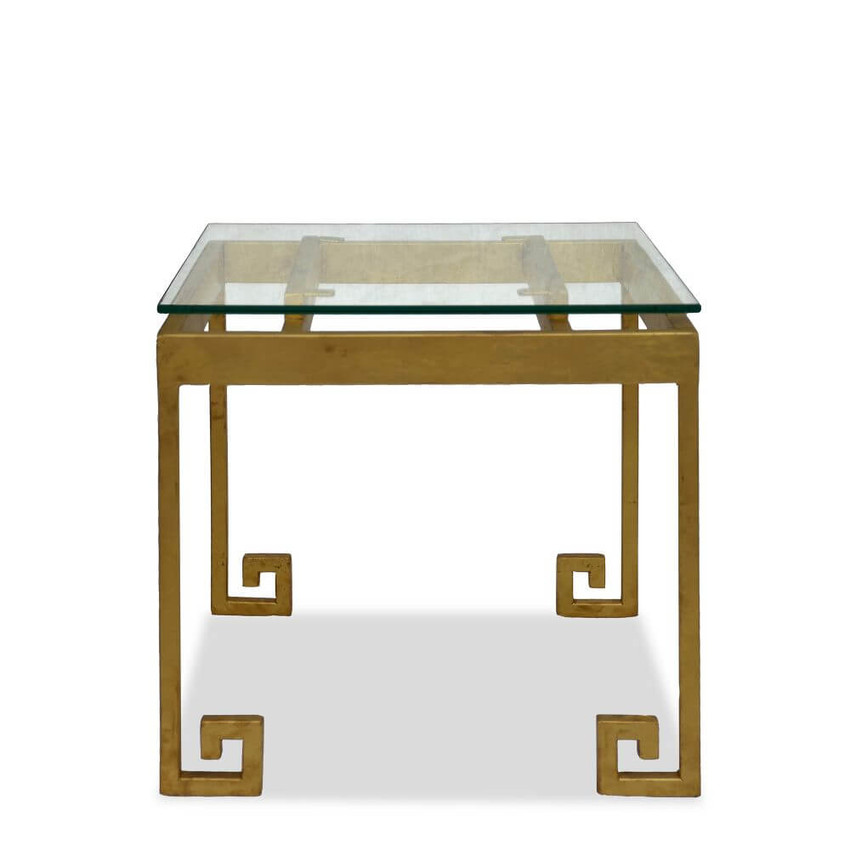 Greco End Table