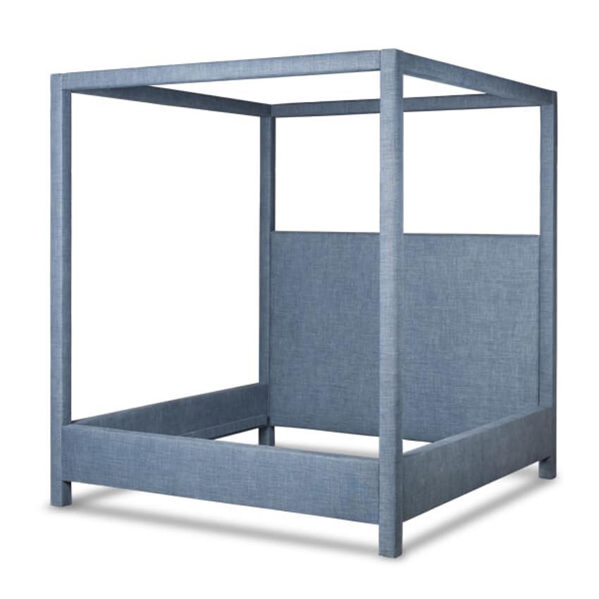 Moss Home - Made in the USA Gunter Bed, Moss Studio Gunter Bed