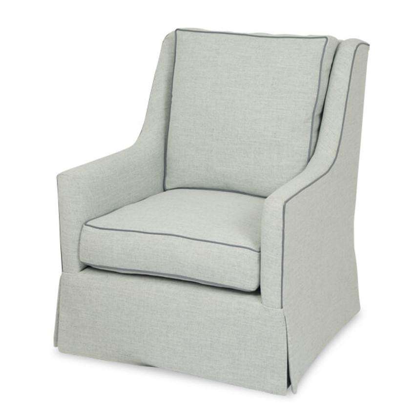 Moss Home - Made in the USA David Chair, Moss Studio David Chair