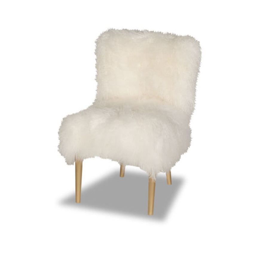 Moss Home - Made in the USA Madonna Chair, Moss Studio Madonna Chair
