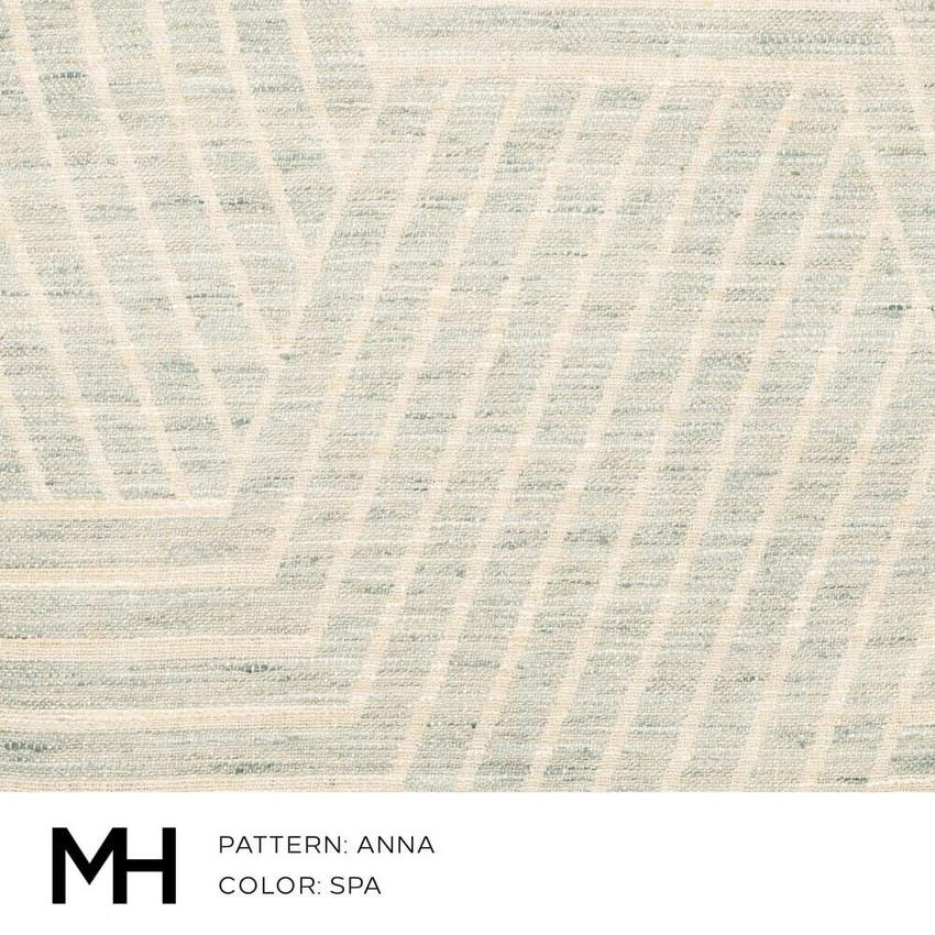 Anna Spa Fabric Swatch