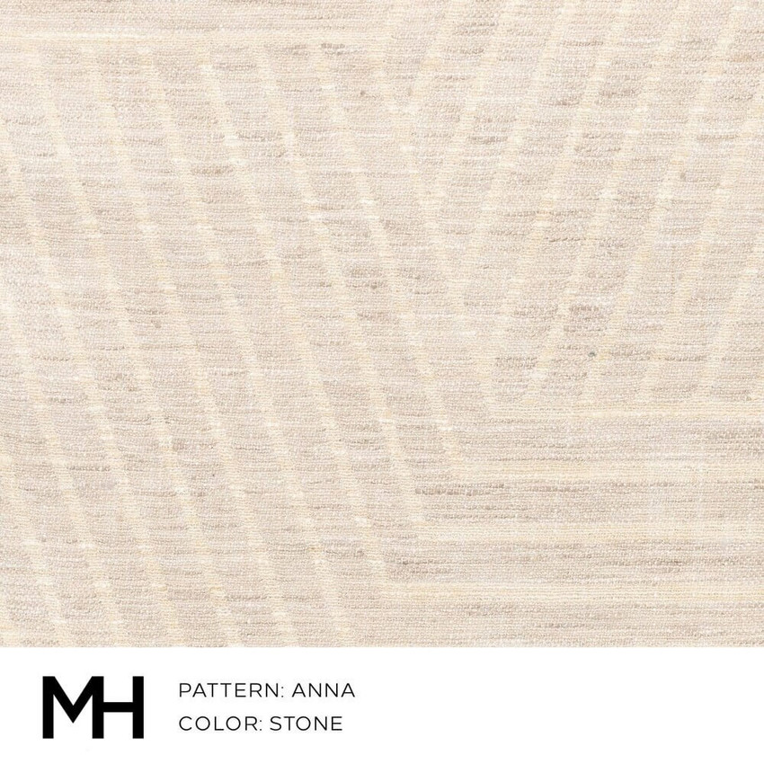 Anna Stone Fabric Swatch