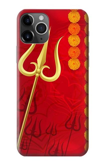 S3788 Shiv Trishul Case For iPhone 11 Pro