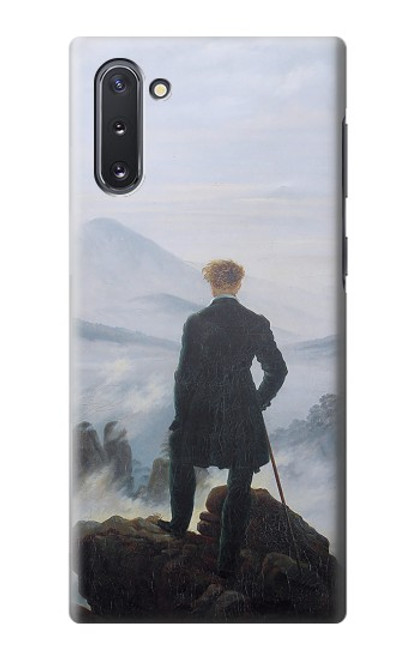 S3789 Wanderer above the Sea of Fog Case For Samsung Galaxy Note 10