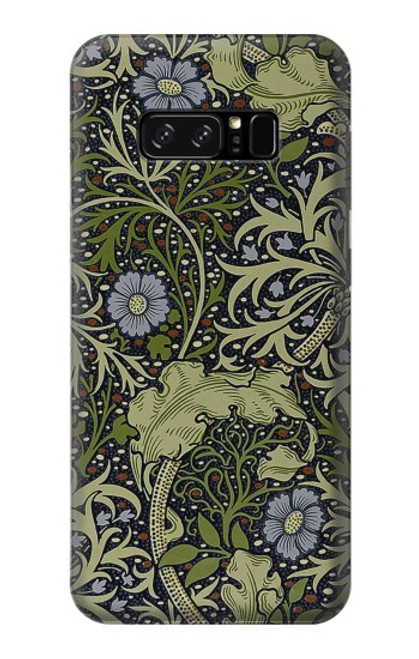 S3792 William Morris Case For Note 8 Samsung Galaxy Note8