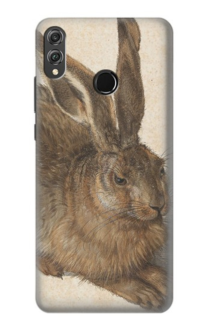 S3781 Albrecht Durer Young Hare Case For Huawei Honor 8X