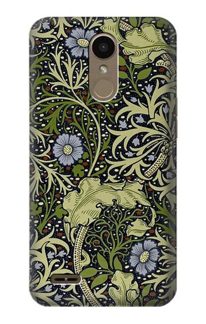 S3792 William Morris Case For LG K10 (2018), LG K30